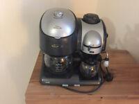 Morphy Richards Rapide Coffee Maker