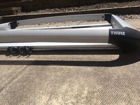 Thule 820 Expedition Basket Roof Rack
