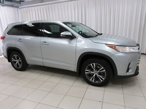 2017 Toyota Highlander WHAT A GREAT DEAL!! LE AWD SUV 8PASS SUV