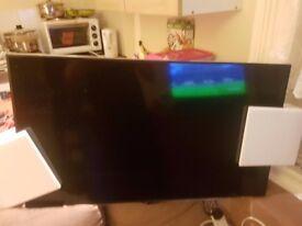 TV Panasonic tx40cx400b