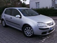 Volkswagen Golf 1.9 TDI SE 5dr£2,090 p/x welcome 3 Months warranty