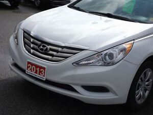 2013 Hyundai Sonata GL | NO ACCIDENTS | HEATED SEATS & BLUETOOTH Stratford Kitchener Area image 9