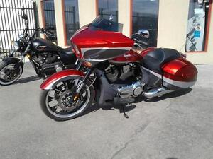 2015 Victory Motorcycles VICTORY SUMMER SALE - ALL 2015s MUST GO