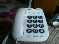 Big button BT phone