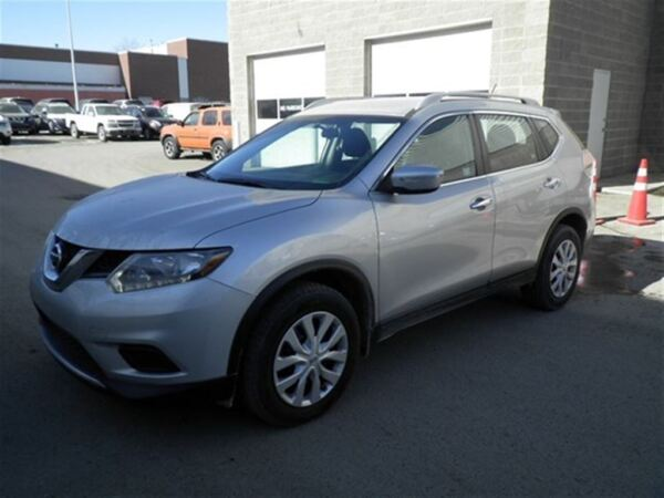 2014 Nissan Rogue S|AWD|Wholesale Pricing