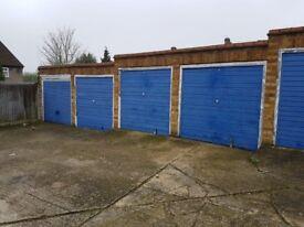 Garages to rent: Crookston Road London SE9 1YJ
