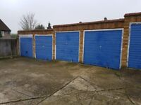 Garages to rent: Crookston Road r/o 1a London SE9 1YJ