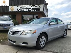 2007 Toyota Camry LE | NO ACCIDENTS | CERTIFIED & E-TESTED |