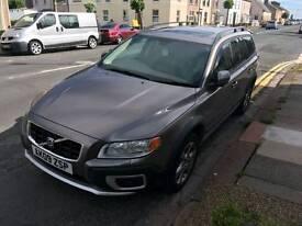 Volvo xc70 D5 2.4 diesel