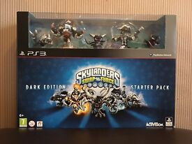 PS3 skylander bundle