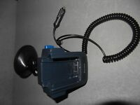 871-034-001 - Intermec CN7X/CK7X Vehicle Dock charger