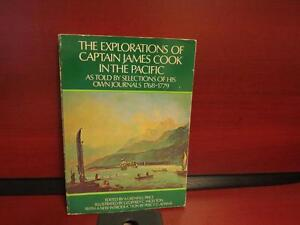 The Explorations of Captain James Cook in the Pacific: As Told..