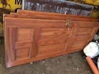 6 panel internal doors FREE