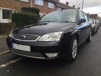 2005, Ford Mondeo Ghia X , 2.0TDCI 130/StageIV, 6speed, 123,000miles