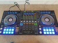 Pioneer DDJ-RZ controller with original box - great condition - only used in home environment