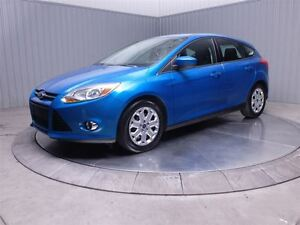 2012 Ford Focus SE HATCH A/C