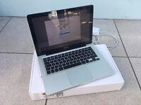 "Apple Macbook Pro 13"" 2012 - SSD - i5 2.5GHz"