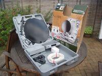 Silver Crest Digital Camping Satellite System