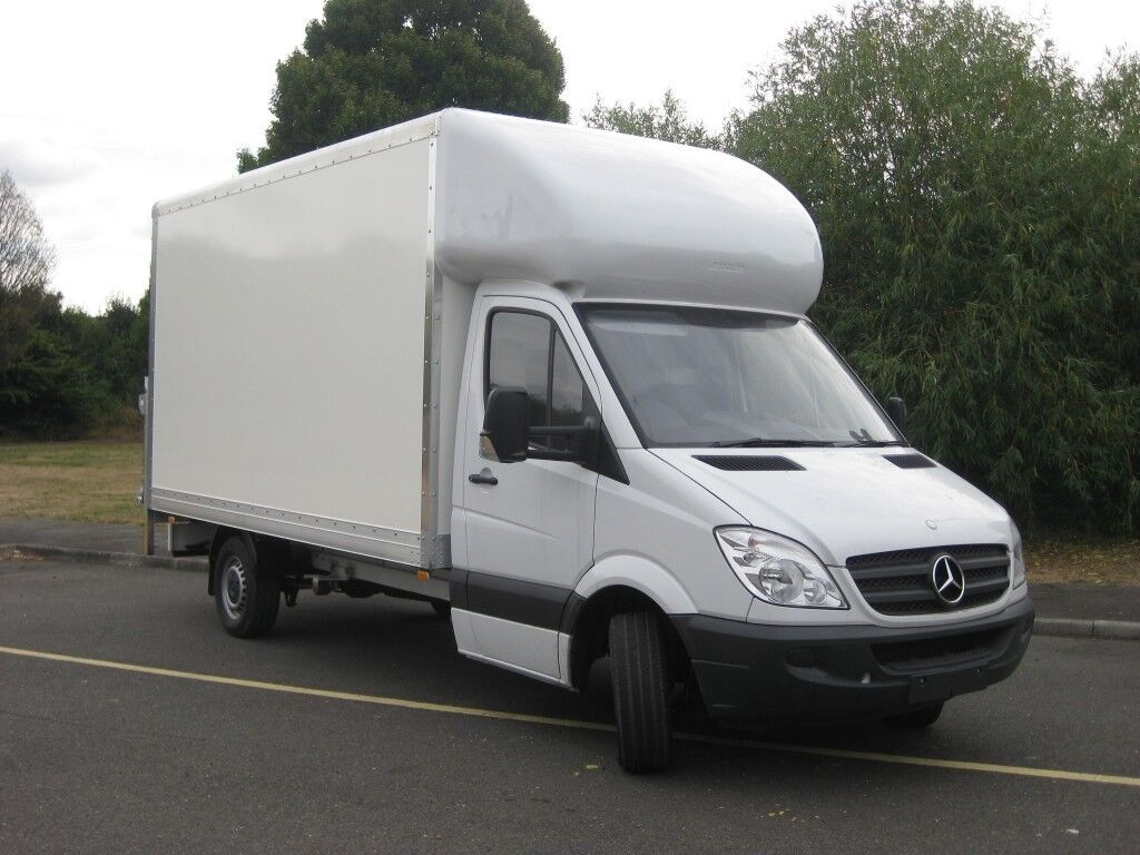 ***Cheapest Man with Van Hire Manchester & UK