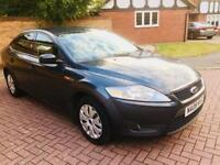 """STUNNING"" 2008 FORD MONDEO 2.0 TDCI EDGE TURBO DIESEL"