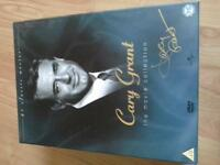 Cary Grant movie collection 17 dvds in box set