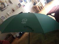 Fishing umbrella