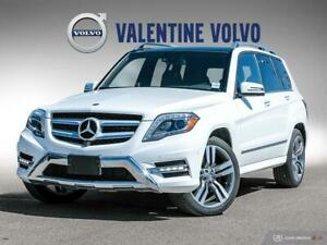 2015 Mercedes Benz GLK250 BlueTEC 4MATIC SUV