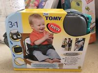 Tomy 3 in 1 changing bag