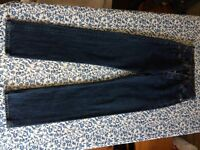 Womans Levi 501's - W28 L34 - Made in the USA