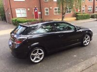 VAUXHALL ASTRAL 2007 MODEL IN EXCELLENT CONDITION WITH GLASS ROOF