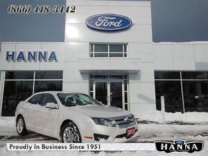 2011 Ford Fusion SEL FWD V6 *MOONROOF ~ SYNC*