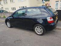 Honda Civic 1.6 55 plate excellent condition