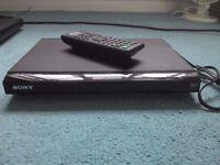 Sony DVD/CD Player