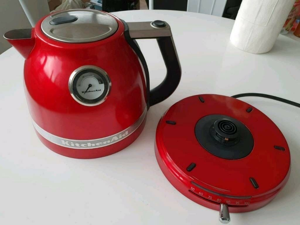 Top Of Range Kitchenaid Electric Kettle In Leeds City Centre West Yorkshire Gumtree