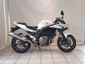 2014 Suzuki SV 650 S ---- Black Tag Sale Event !!!! ----