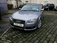 Audi A4 2.0TDI estate for sale or swap or PX bigger engine car , van , 4x4