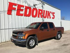 2006 Chevrolet Colorado LT Z85 Package Professionally Serviced a