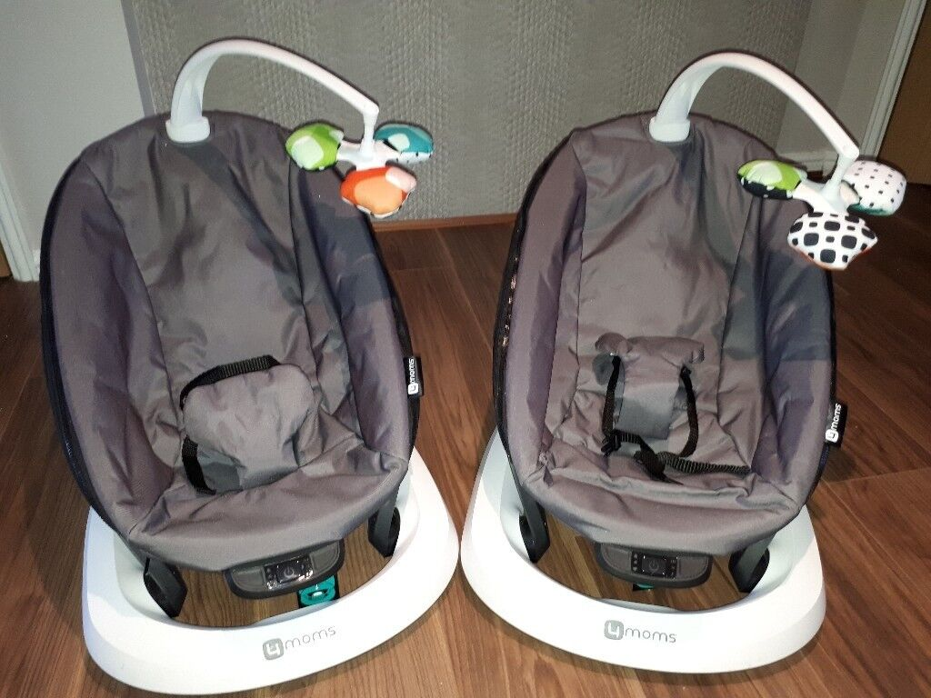 4moms baby bouncer chairs