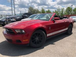 2010 Ford Mustang V6 GREAT KMS! REAR SPOILER