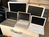 APPLE LAPTOPS IMACS SPARES OR REPAIRS