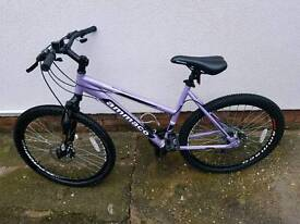 "Ammaco Valentine Ladies Bike 19"" Frame"