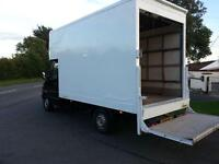 AmberVan Removals / Man and Van / Bristol & Nation wide