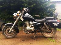 Kinroad XT 125 CC For Sale