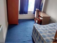All-inclusive spacious 5 Student rooms in Staple Hill, £375pcm available immediately.