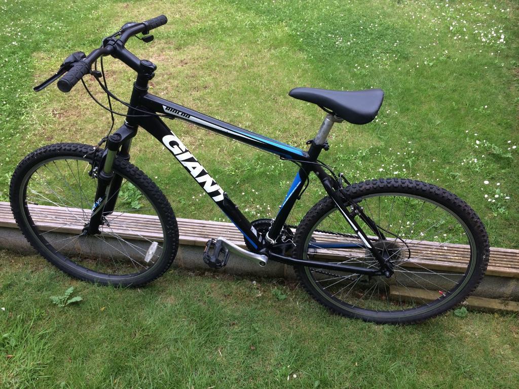 Giant Rincon Mountain Bike In Paignton Devon Gumtree