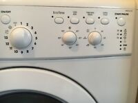 Indesit washer dryer- 2.5 years old