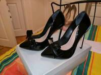 Carvela Kurt Geiger black shoes size 3