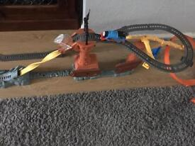 Thomas The Tank Engine Trackmaster