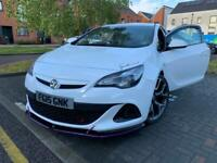 Vauxhall Astra VXR 2015 2.0 turbo