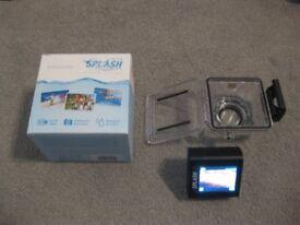 Kitvision Splash waterproof Camera 1080p